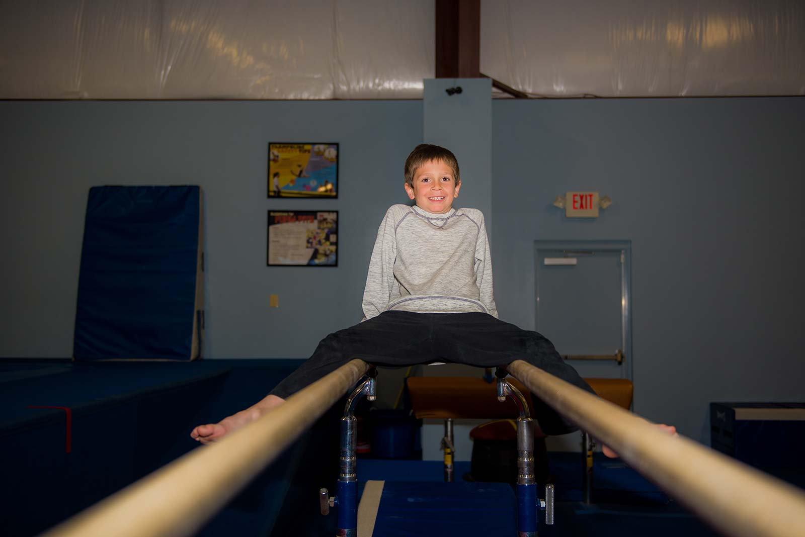 Boys Gymnastics Classes Louisville Gymnastics